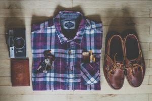 styl smart casual
