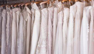 Obleka za poroko