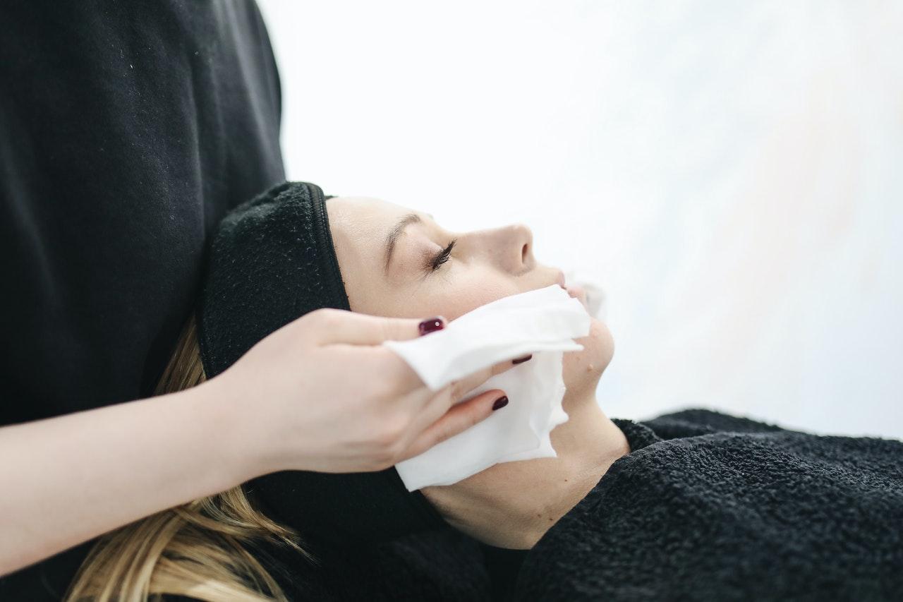 leczenie trądziku