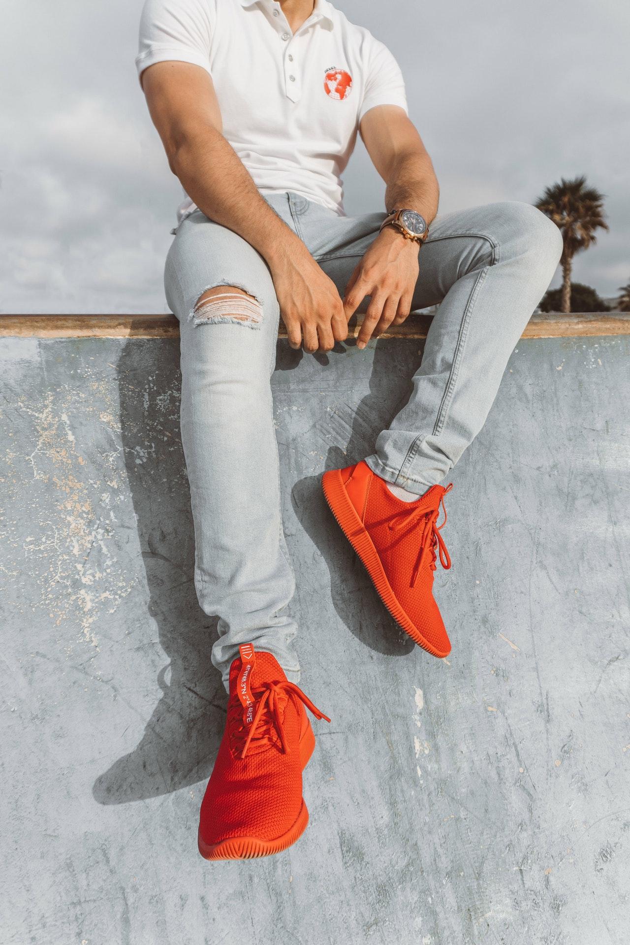 buty męskie do jeansów - jakie wybrać?