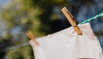 jak prać bieliznę