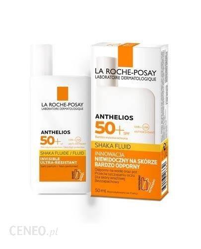 La Roche Posay Anthelios SPF50