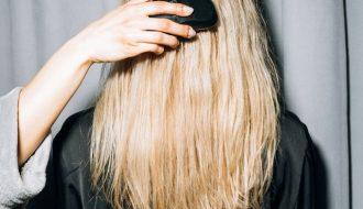 dieta na wypadające włosy